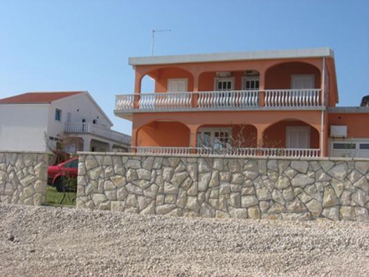 Kuća sa plaže