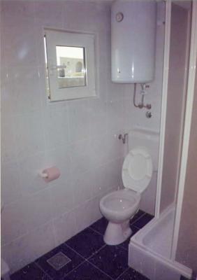Kupaona - wc